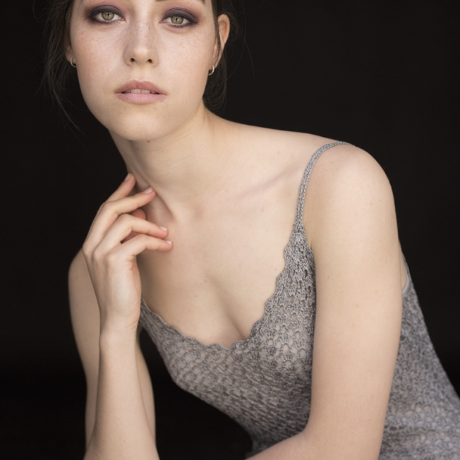 Fabiola Vestidogris