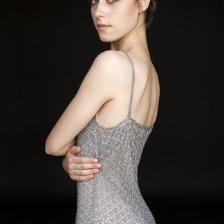 Fabiola Vestidogris2
